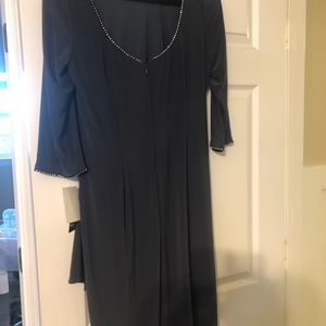New cocktail dress by Alex Evenings